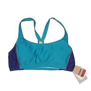 Reebok SwimSuit Bikini  Top and Bottom